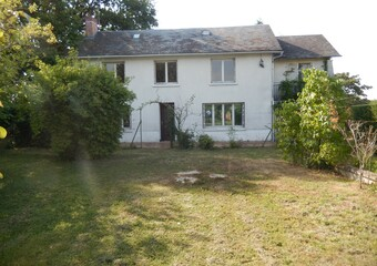 Vente Maison 5 pièces 130m² Vausseroux (79420) - photo