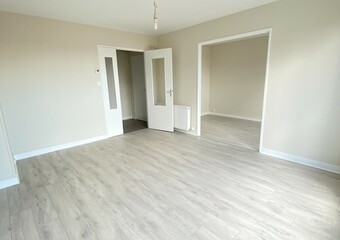 Renting Apartment 3 rooms 65m² Billère (64140) - Photo 1