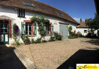 Sale House 6 rooms 122m² Broué (28410) - photo
