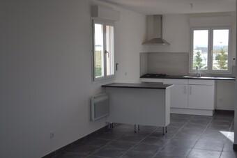 Vente Appartement 3 pièces 59m² Peyrolles-en-Provence (13860) - photo