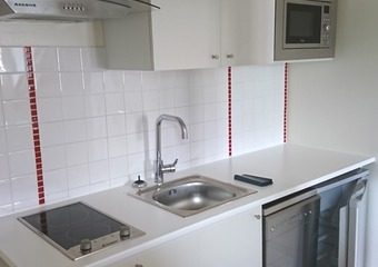 Renting Apartment 1 room 26m² Rambouillet (78120) - photo