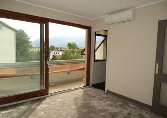 Vente Appartement 2 pièces 29m² Grenoble (38000) - photo