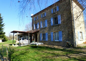 Vente Maison 86m² Hauterives (26390) - Photo 1
