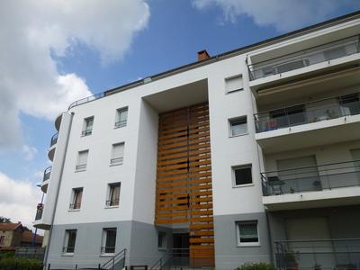 Location Appartement 4 pièces 88m² La Talaudière (42350) - Photo 20