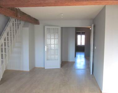 Renting Apartment 4 rooms 98m² Rives (38140) - photo