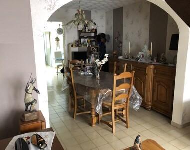 Vente Maison 5 pièces 70m² Calais (62100) - photo