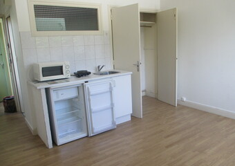 Location Appartement 1 pièce 17m² Brive-la-Gaillarde (19100) - photo