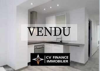 Vente Appartement 3 pièces 81m² Saint-Étienne-de-Saint-Geoirs (38590) - photo