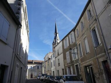 Vente Appartement 2 pièces 37m² La Rochelle (17000) - photo