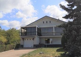 Vente Maison 207m² Puy-Guillaume (63290) - photo