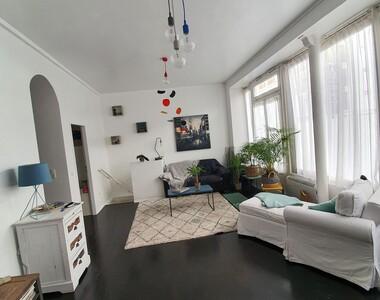 Vente Appartement 3 pièces 55m² Paris 19 (75019) - photo