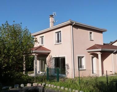Vente Maison 6 pièces 125m² Brindas (69126) - photo