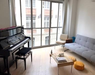 Location Appartement 2 pièces 45m² Paris 09 (75009) - photo