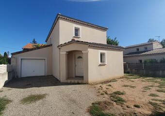 Location Maison 5 pièces 99m² Montélimar (26200) - photo