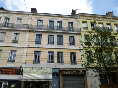 Location Appartement 2 pièces 38m² Saint-Étienne (42000) - photo