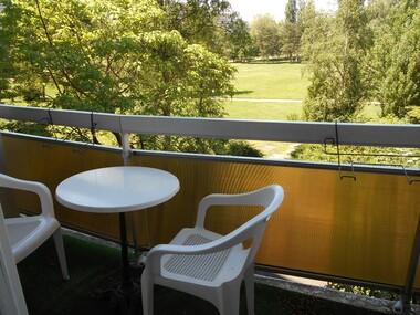 Vente Appartement 1 pièce 23m² Bellerive-sur-Allier (03700) - photo