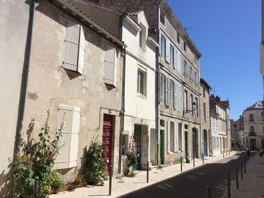 Vente Appartement 1 pièce 21m² La Rochelle (17000) - photo