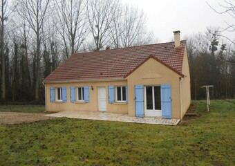 Vente Maison 100m² Chauny (02300) - photo