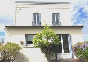 Location Maison 3 pièces 80m² Le Havre (76620) - photo