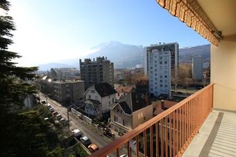 Sale Apartment 4 rooms 68m² Grenoble (38000) - photo