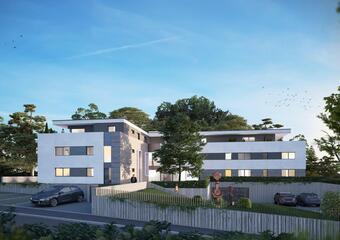 Vente Appartement 4 pièces 145m² Rixheim (68170) - photo