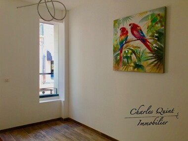 Vente Appartement 3 pièces 72m² Le Touquet-Paris-Plage (62520) - photo