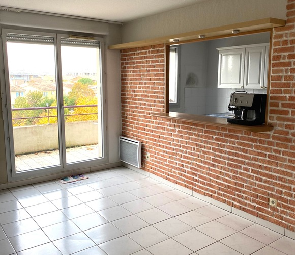 Vente Appartement 3 pièces 66m² Toulouse (31200) - photo
