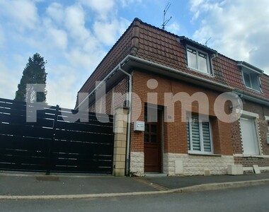 Vente Maison 6 pièces 96m² Wingles (62410) - photo