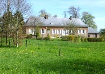 Vente Maison 9 pièces 280m² 4 km centre AUFFAY - Photo 1
