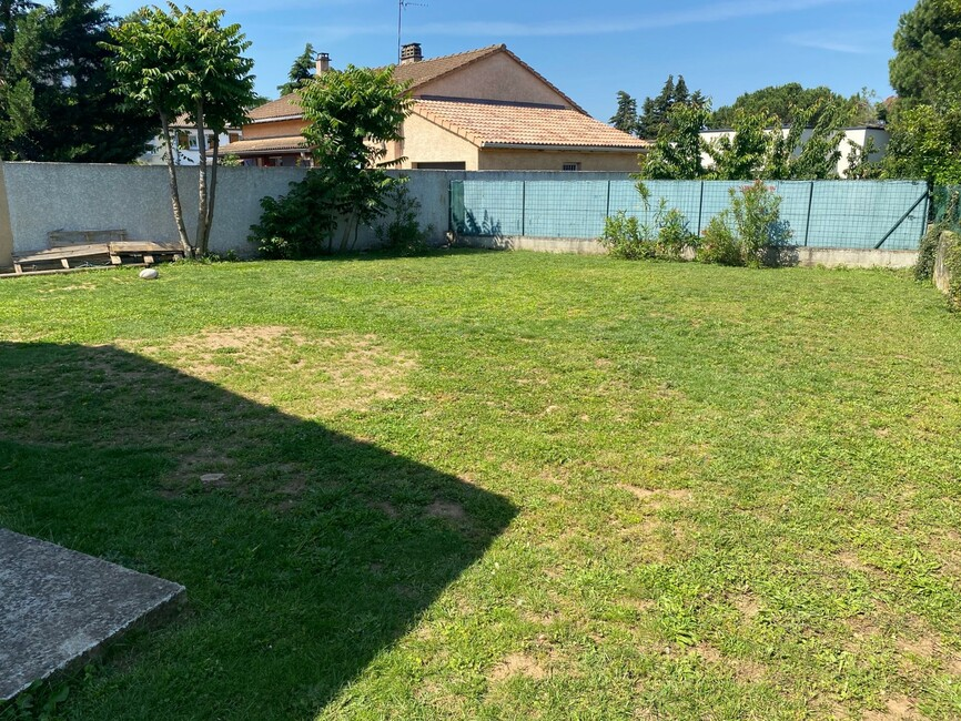 Vente Maison 4 pièces 87m² Bourg-de-Péage (26300) - photo