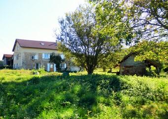 Vente Maison 5 pièces 210m² Montrigaud (26350) - Photo 1