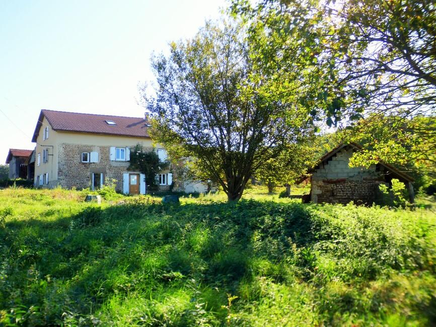Vente Maison 5 pièces 210m² Montrigaud (26350) - photo