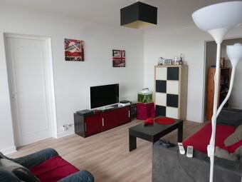 Vente Appartement 2 pièces 54m² Villeurbanne (69100) - Photo 1