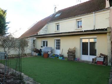 Vente Maison 7 pièces 100m² Saint-Mard (77230) - photo