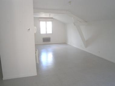 Location Appartement 3 pièces 70m² Neufchâteau (88300) - photo