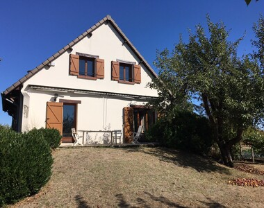 Vente Maison 5 pièces 150m² Briare (45250) - photo