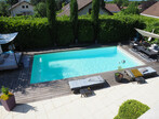 Vente Maison 5 pièces 158m² Saint-Nazaire-les-Eymes (38330) - Photo 35