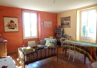 Vente Appartement 4 pièces 85m² Charavines (38850) - photo