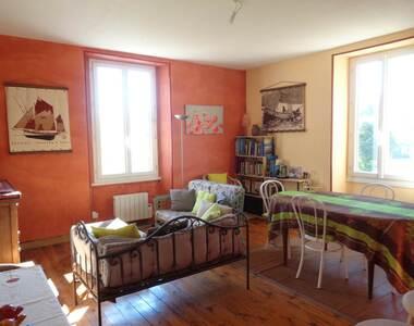 Vente Appartement 4 pièces 85m² Charavines (38850) - photo