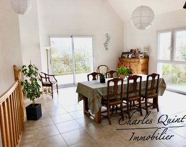 Sale House 6 rooms 177m² Montreuil (62170) - photo
