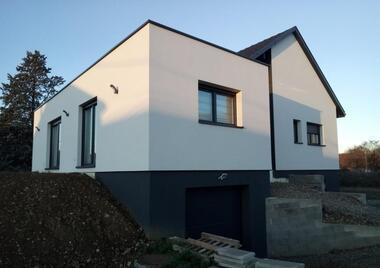 Vente Maison 6 pièces 140m² Rixheim (68170) - photo