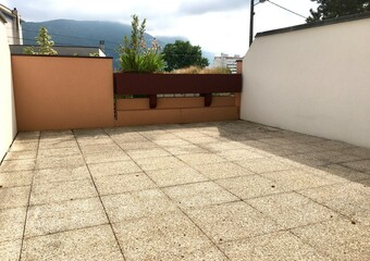 Location Appartement 1 pièce 23m² Annemasse (74100) - Photo 1