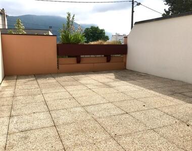Location Appartement 1 pièce 23m² Annemasse (74100) - photo