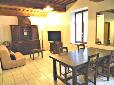 Vente Appartement 2 pièces 43m² Oullins (69600) - photo