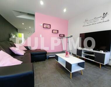 Vente Maison 5 pièces 85m² Harnes (62440) - photo