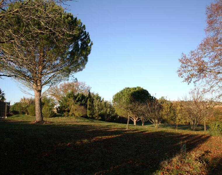 Vente Terrain 4 110m² Lombez (32220) - photo