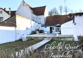 Sale House 4 rooms 98m² Montreuil (62170) - Photo 1