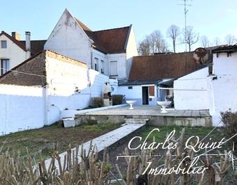 Vente Maison 4 pièces 98m² Montreuil (62170) - Photo 1