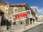 Vente Maison 6 pièces 130m² Hauterives (26390) - Photo 1