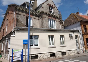 Vente Immeuble 452m² Desvres (62240) - photo